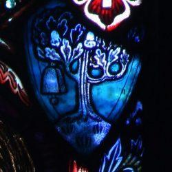 22nd The Glasgow Emblem