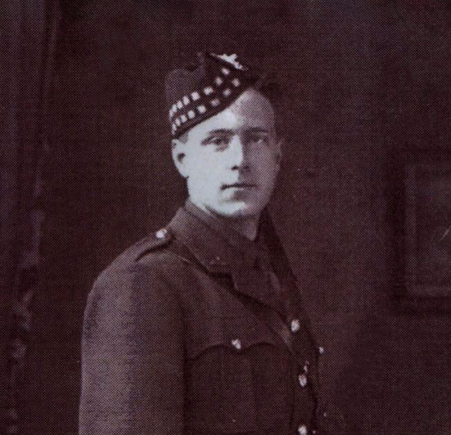 Alf-Webster-in-Uniform